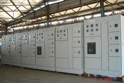 Grand Alliance Singapore Electrical Switchboard Manufacturer
